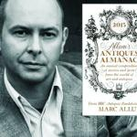 Antiques Roadshow specialist Marc Allum takes a light-hearted look at the trials and tribulations of touring on the summer lecture circuit