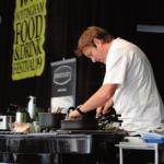 Nottingham's first food & drink festival