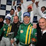 Lotus miracle man triumphs in France