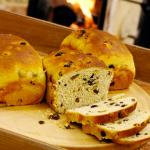 Fruit Loaf by Hambleton Bakery