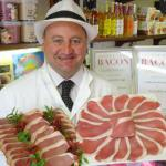 Village butcher wins national bacon award