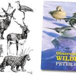 New edition of Sir Peter Scott's Observations of Wildlife