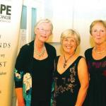 Diamond Dinner Held at The Falcon Hotel Uppingham