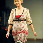 Fashion Show Success - in aid of Charity