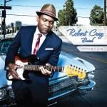 "Robert Cray unveils ""Nothin But Love"" album"