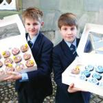 Dixie grammar students raise £25,000 for cancer charity