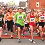 Mattioli Woods Rothley 10K - A Running Success