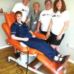 Our special GEMS help chemo patients