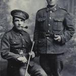 Heritage Lottery Fund awards £8,700 to Hoby for First World War commemorations