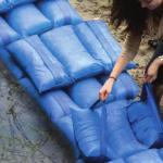 New Innovation Set To Make Sandbags Obsolete