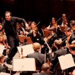 The Symphony that saved a city