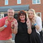Vote now and help the Harley Staples Cancer Trust win £250,000