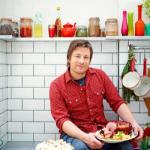 Jamie Oliver Taste of London Restaurant Festival