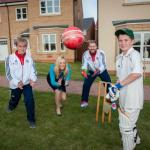 Miller Homes Launches Summer Of Sport Initiative For Third Year Running
