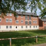 Linden Homes is staging an event for first time buyers at the Orchid development in Oakham during the weekend of September 22/23