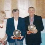 Syston Bowling Club Honours 2011 season champions