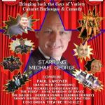 The Michael George Variety Show