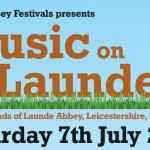Music on the Launde
