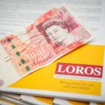 Get Nifty With a Fifty - The LOROS Accumulator Challenge 2015