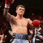 Ricky 'The Hitman' Hatton boxes his way into Leicester, Illusionist James Moore to also appear at black-tie function