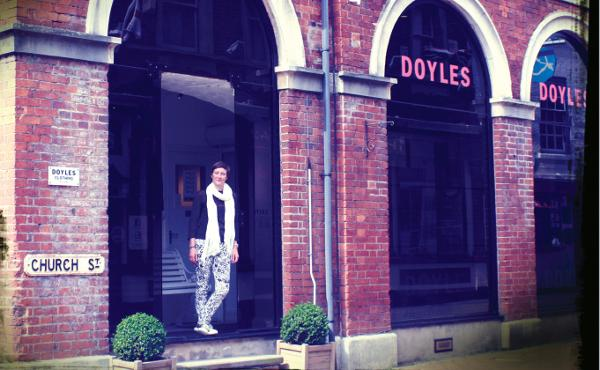 Leicestershire Fashion Boutique - Doyles Celebrates 30 Years In Business